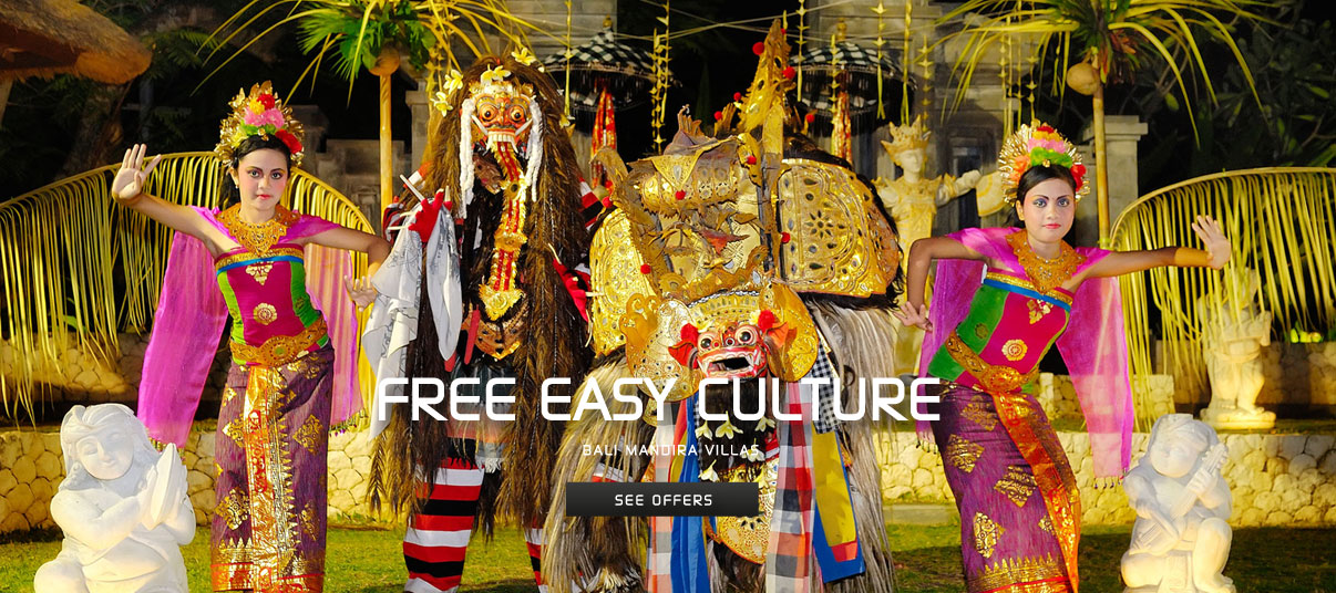 Free & Easy Culture